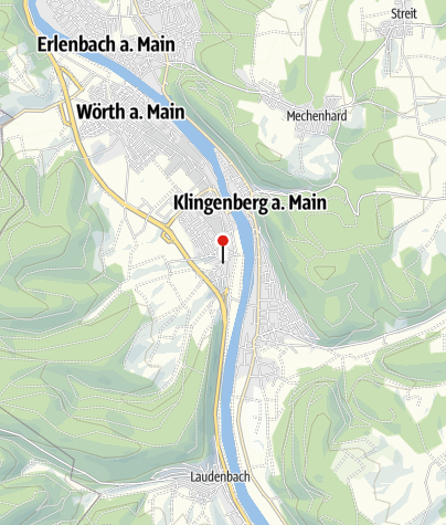 Karte / Weinbau Thomas Hohm