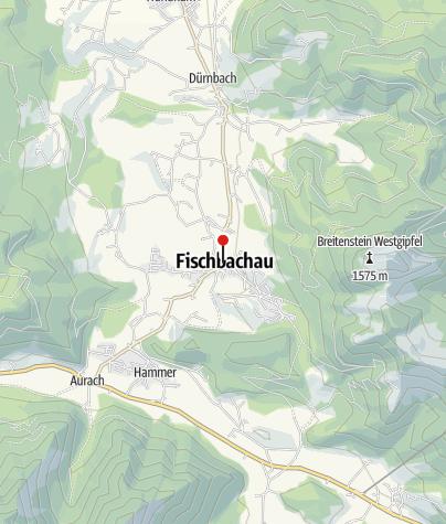 """Karte / Hotel - Landgasthof """"Alter Wirt"""""""