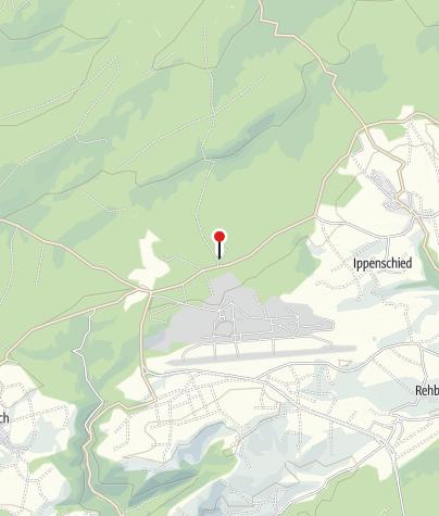 Karte / Wildlädchen Forstamt Soonwald