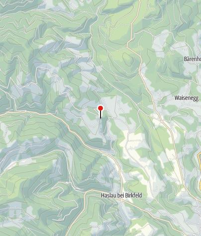 Karte / Laurentibergkirche