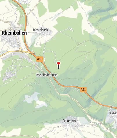 Map / Emmerichshütte