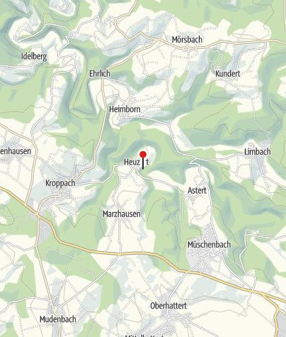 Map / Rastplatz
