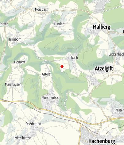 Map / Lokale Sehenswuerdigkeit