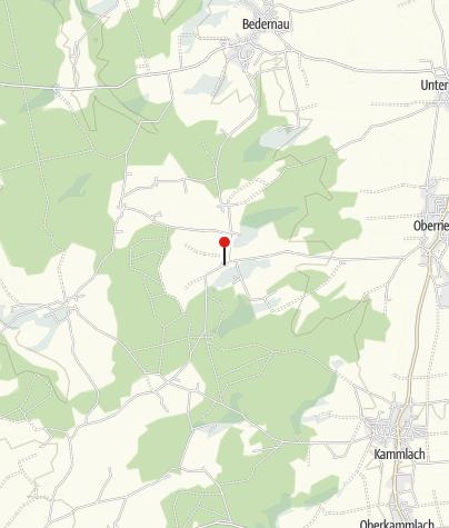 Karte / Gasthaus Holzmann