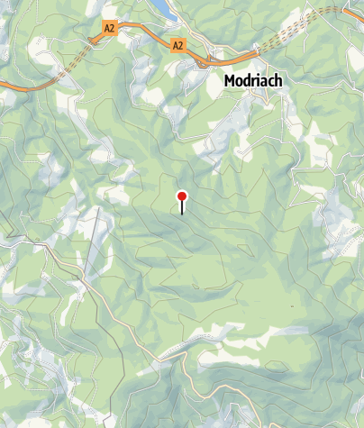 Karte / Großofen