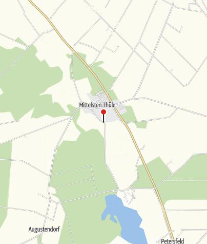 Karte / Tier- und Freizeitpark Thüle