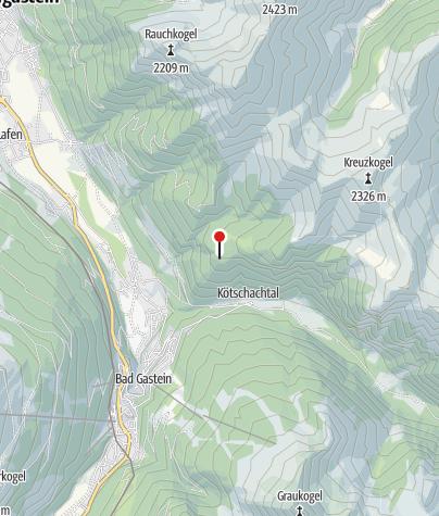 Karte / Gasthof Poserhöhe
