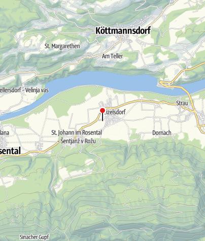 Map / Schloss Ebenau