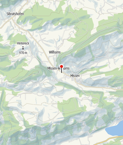 Map / Carl-Hirnbein- Museum