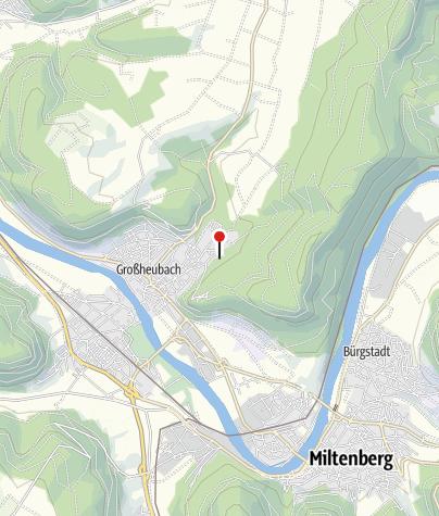 Karte / Schützenhaus