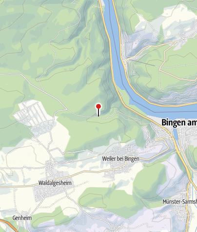 Karte / Heiligkreuz