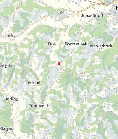 Karte / Weinhof und Buschenschank Huber