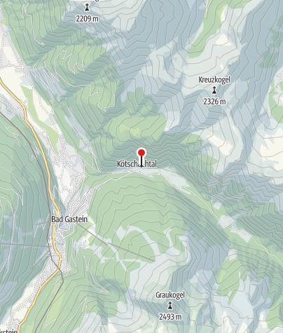 Karte / Himmelwandhütte