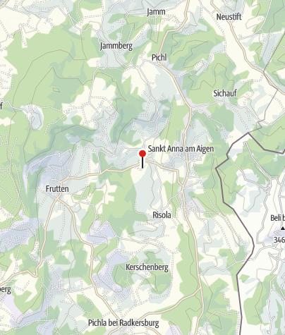 Karte / Weinhof Buschenschank Scharl