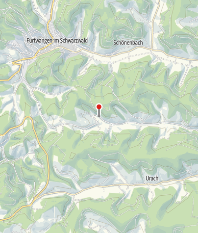 Karte / Linach Rheinhäusle