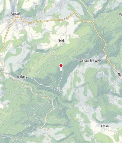 Karte / Katerloch