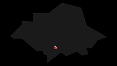 Map / 11 Dobbiaco/Toblach: Round Vista Three Peaks