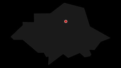 Cartina / Pista ciclabile Val Pusteria: San Candido - Brunico
