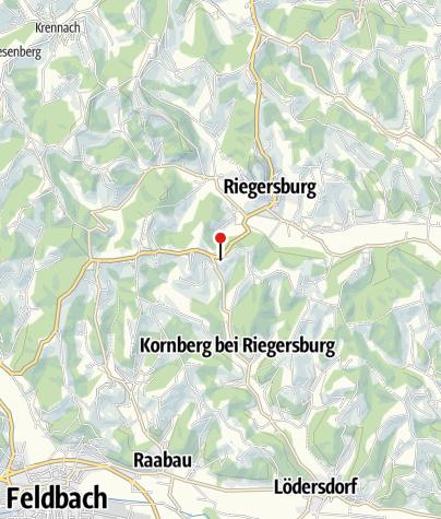 Karte / Fromagerie zu Riegersburg