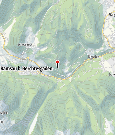 Karte / Berggasthof Gerstreit
