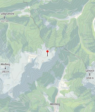 Karte / Lurgbauerhütte