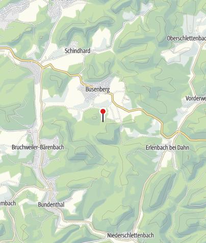 Karte / PWV Drachenfelshütte