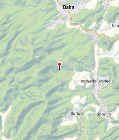Map / PWV Hütte Am Schmalstein