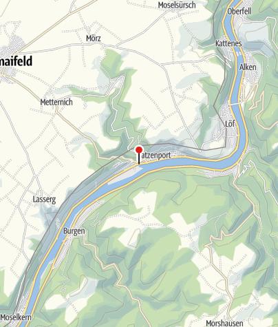 Karte / Winzerhof Gietzen