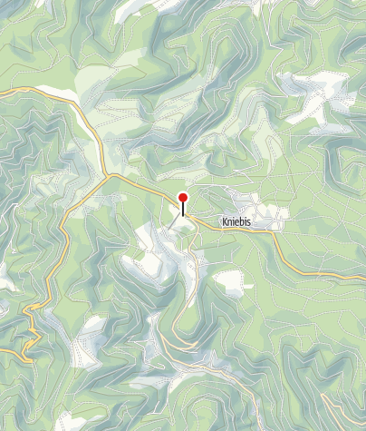 Karte / Kniebishütte