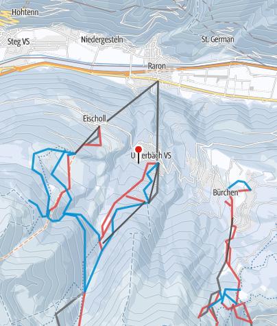 Map / Unterbäch