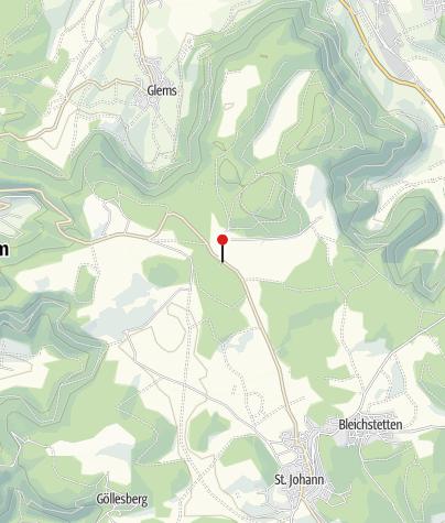 Karte / Würtingen Ochsenbühl