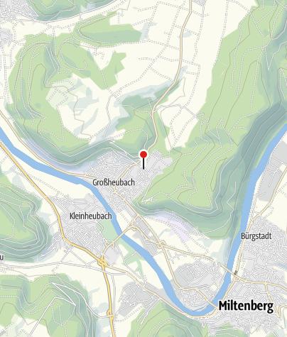 Karte / Weinbau Sebastian Schmitt
