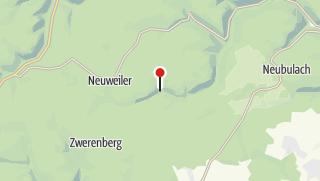 Karte / Unterstand