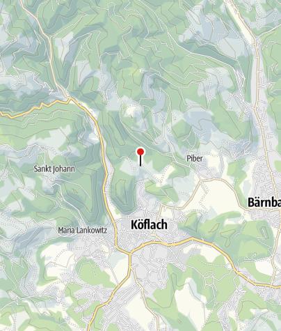 Karte / Buschenschank Schachner