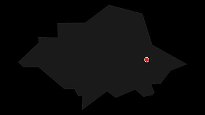 Karte / Winterwanderung - Moos - Kreuzbergpass - Coltrondo Alm