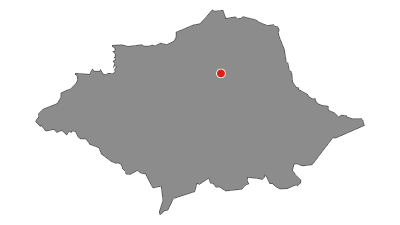 Map / Theme hike: Thermal Baths San Candido/Innichen
