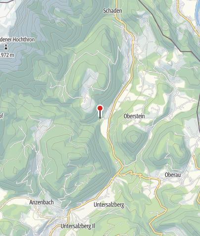 Karte / Gasthaus Kugelmühle