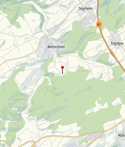 Karte / Waldmusik