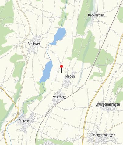 Karte / Golfclub Bad Wörishofen