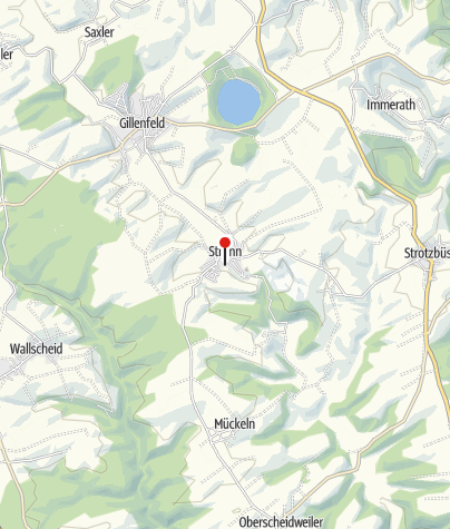 Karte / Ferienhaus Vulkaneifel