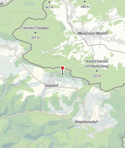 Carte / Wachbergbaude