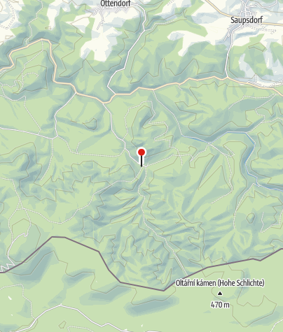 Karte / Altes Zeughaus