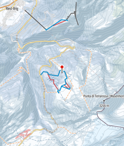 Carte / Rothwald