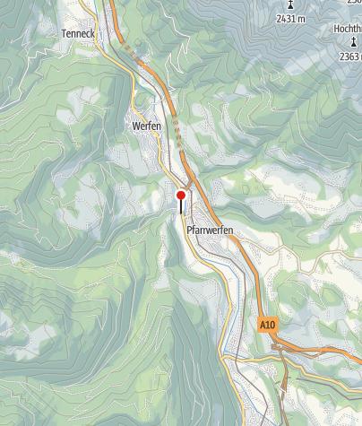 Karte / Landgasthof Reitsamerhof***