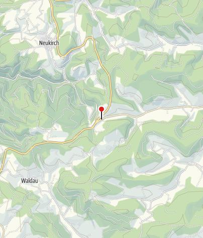 Karte / Urach Kalte Herberge