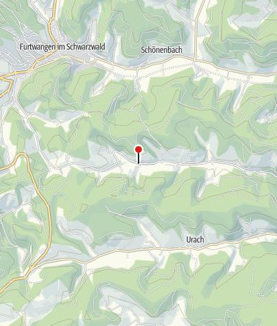 Karte / Linach Wehrleshof