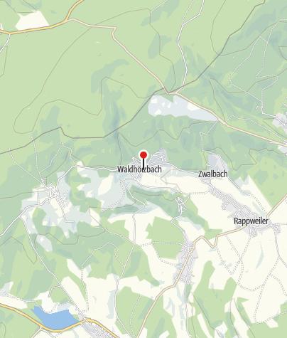Karte / Restaurant-Pension Forellenhof