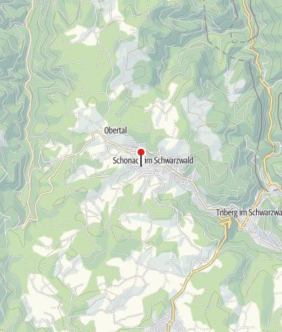 Karte / Schwarzwald-Gasthof Schwanen