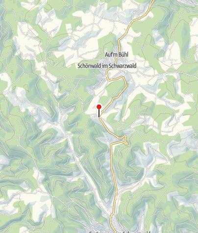 Map / Gasthof Zum Kreuz