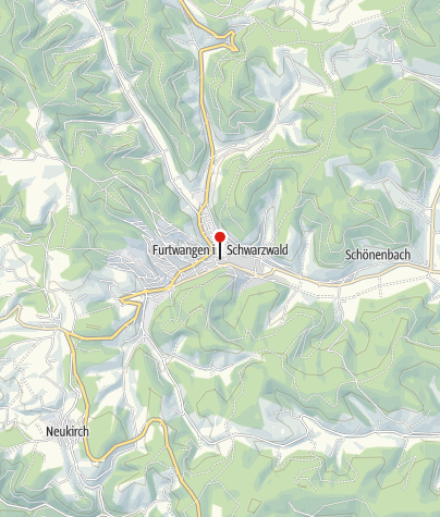 Karte / Gasthaus Bad